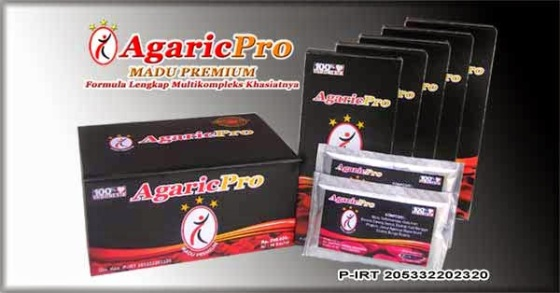 Agaricpro